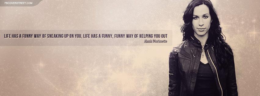 Alanis Morissette's quote #2