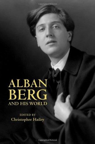 Alban Berg's quote #1