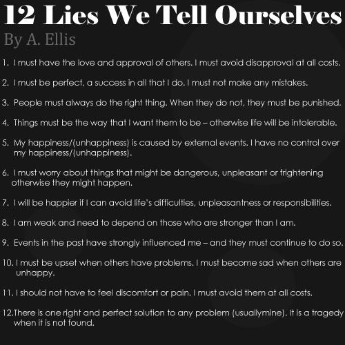 Albert Ellis's quote #4