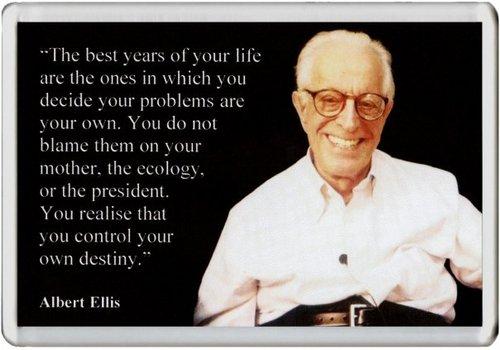 Albert Ellis's quote #2