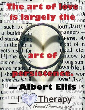Albert Ellis's quote #5