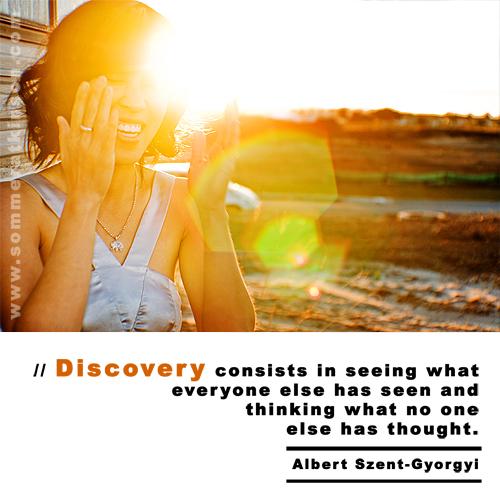 Albert Szent-Gyorgyi's quote #4