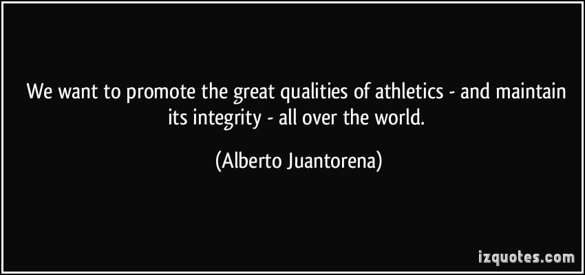 Alberto Juantorena's quote #3