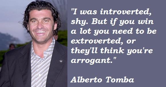 Alberto Tomba's quote #2