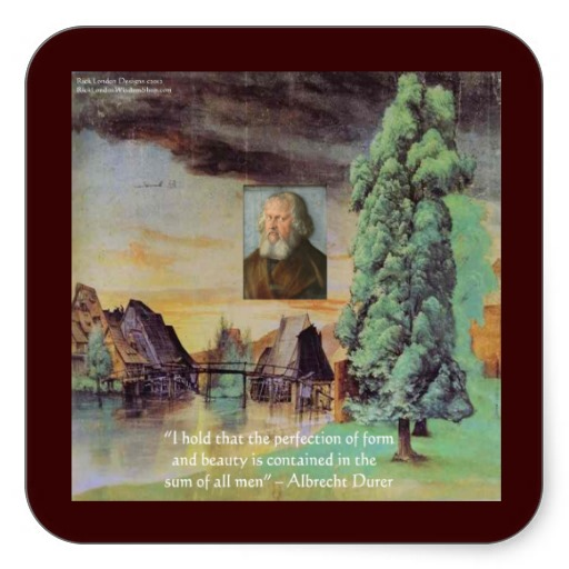 Albrecht Durer's quote #4