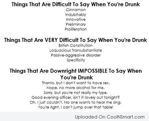 Alcoholic Beverages quote #1