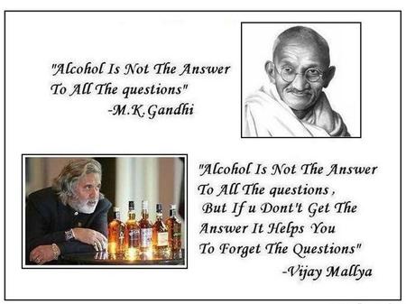 Alcoholic quote #2