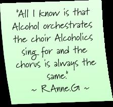 Alcoholic quote #3