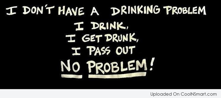 Alcoholic quote #4