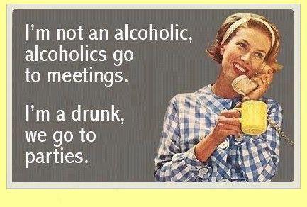 Alcoholic quote #8