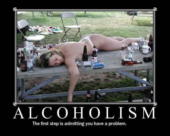 Alcoholism quote #1
