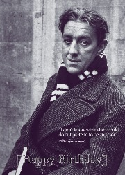 Alec Guinness's quote #1