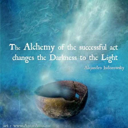 Alejandro Jodorowsky's quote #6