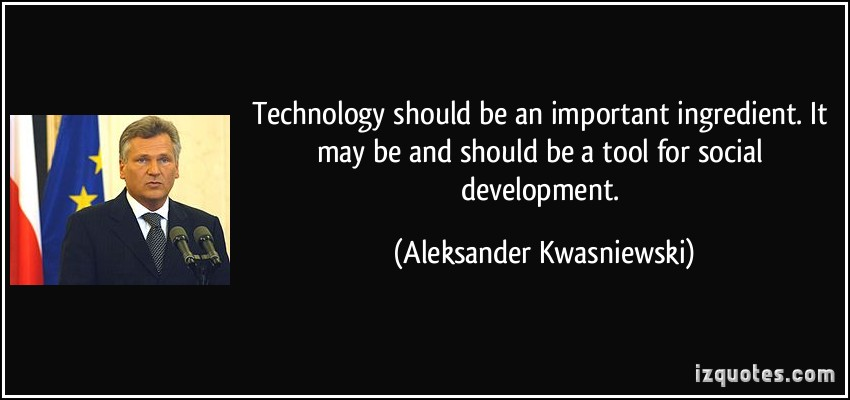 Aleksander Kwasniewski's quote #5