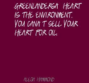 Aleqa Hammond's quote #3