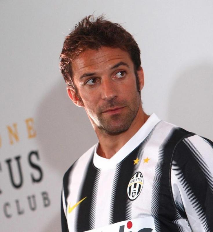 Alessandro Del Piero's quote #2