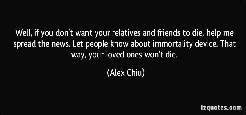 Alex Chiu's quote #2