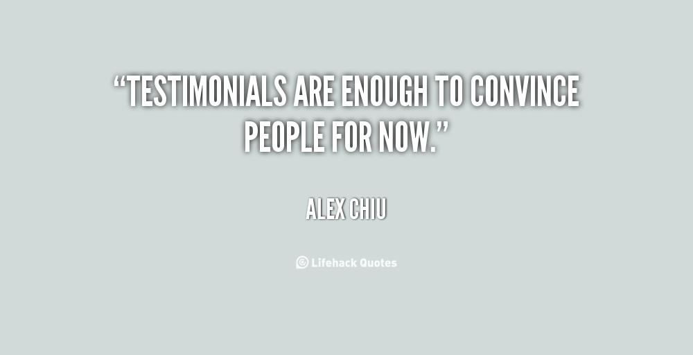 Alex Chiu's quote #4