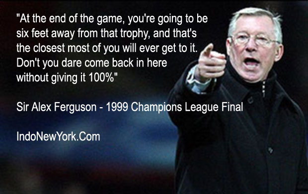 Alex Ferguson's quote #4