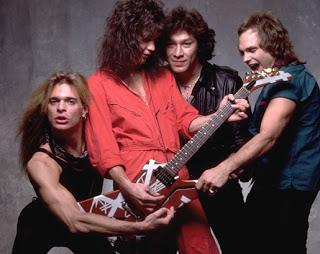 Alex Van Halen's quote #6