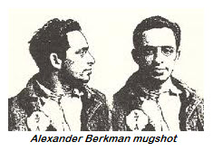 Alexander Berkman's quote #1