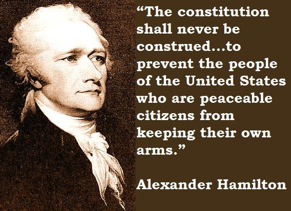 Alexander Hamilton's quote #4