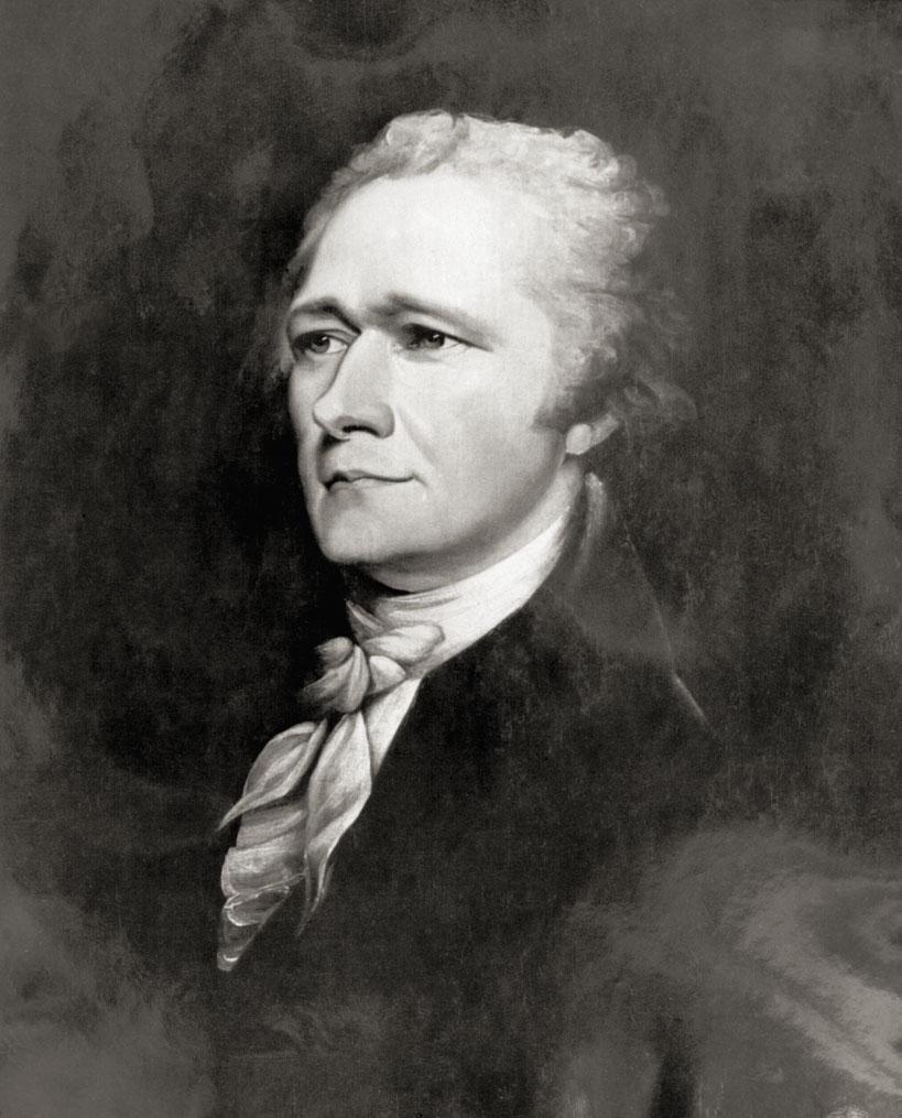 Alexander Hamilton's quote #6