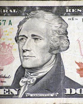 Alexander Hamilton's quote #5