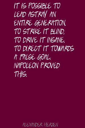 Alexander Herzen's quote #5