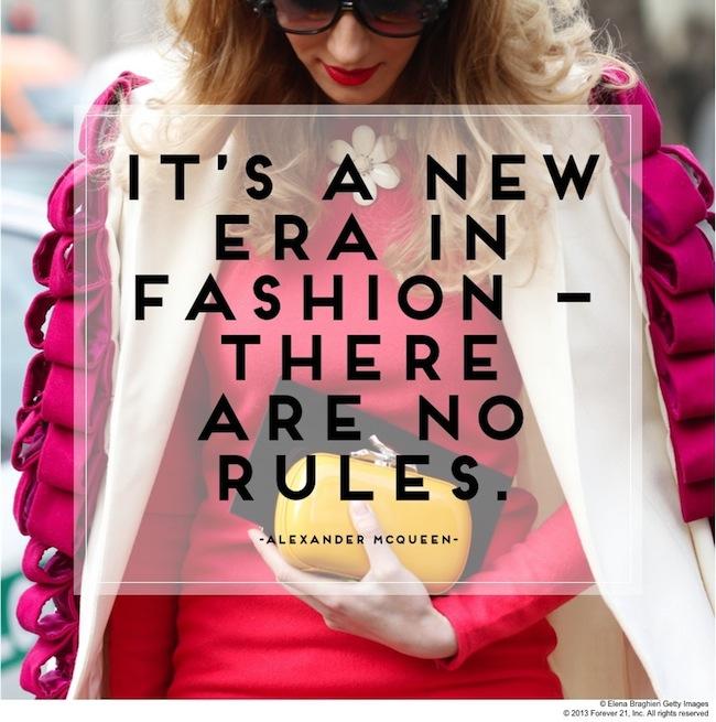 Alexander McQueen's quote #2