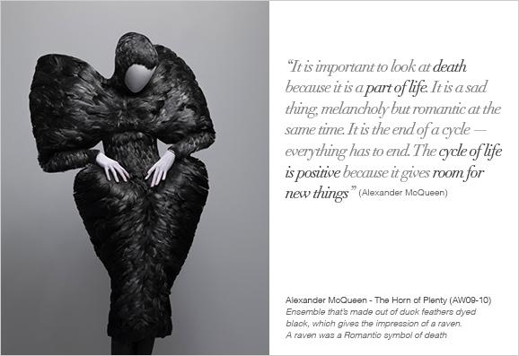 Alexander McQueen's quote #7