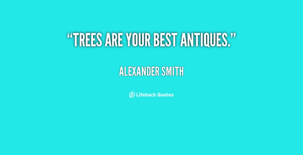 Alexander Smith's quote #7