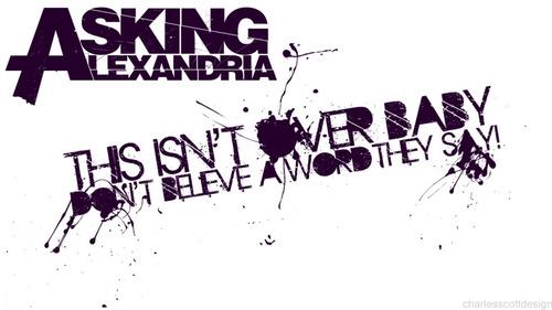 Alexandria quote #1