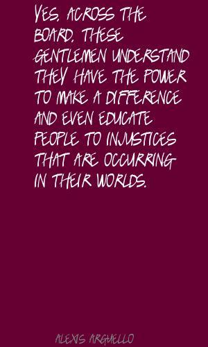 Alexis Arguello's quote #7