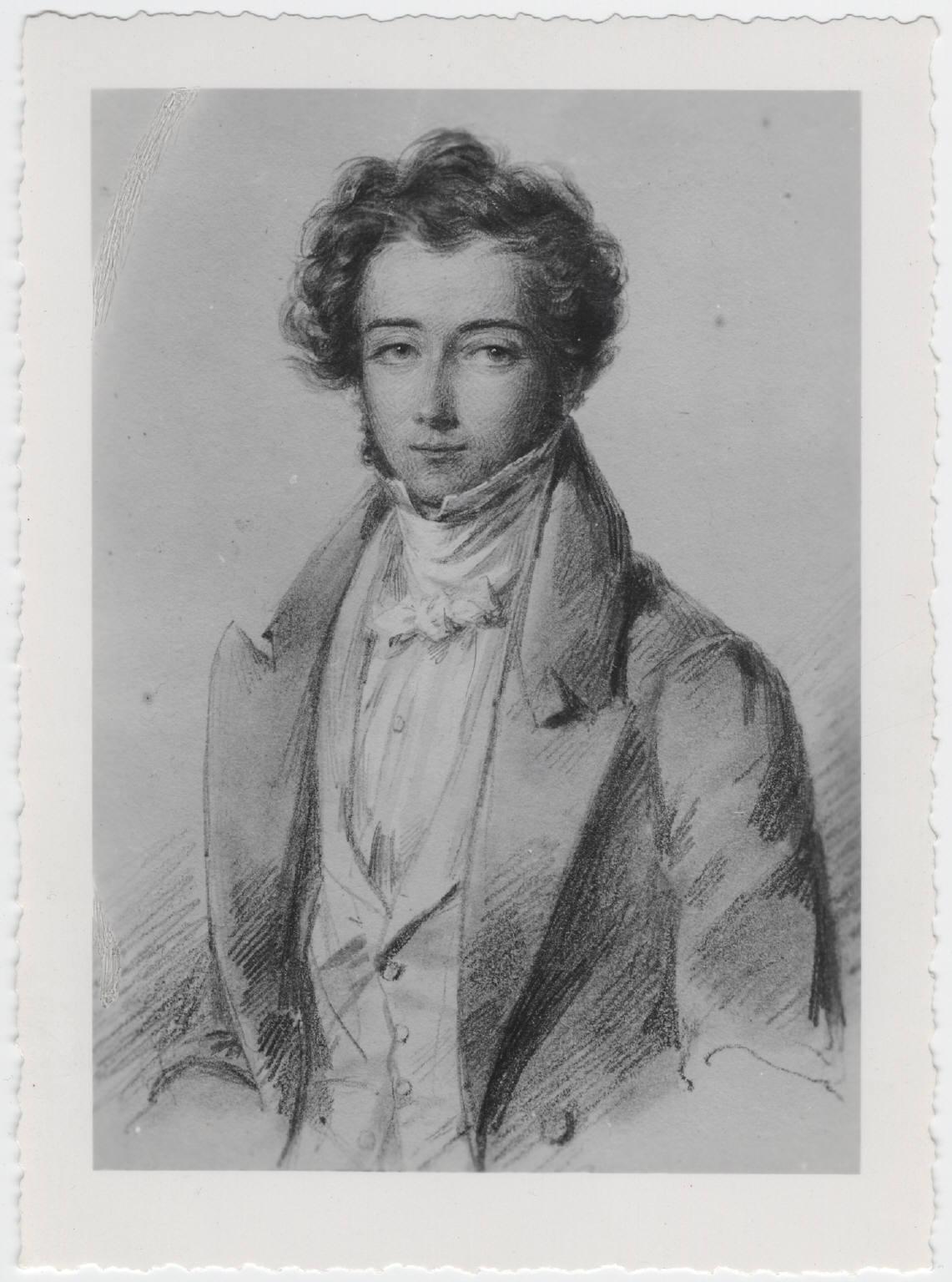 Alexis de Tocqueville's quote #4