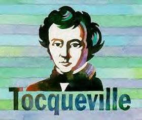 Alexis de Tocqueville's quote #5