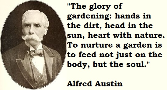 Alfred Austin's quote #2