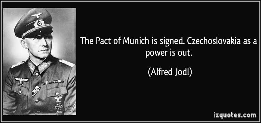 Alfred Jodl's quote #2