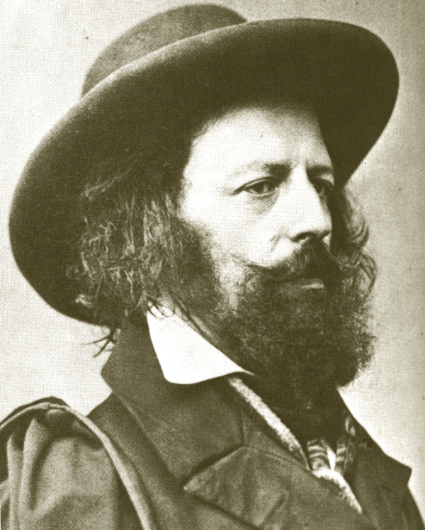 Alfred Lord Tennyson's quote #5