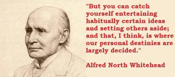 Alfred North Whitehead's quote #8