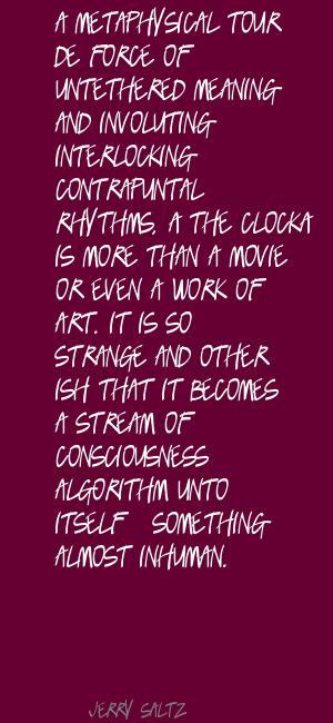 Algorithm quote #1