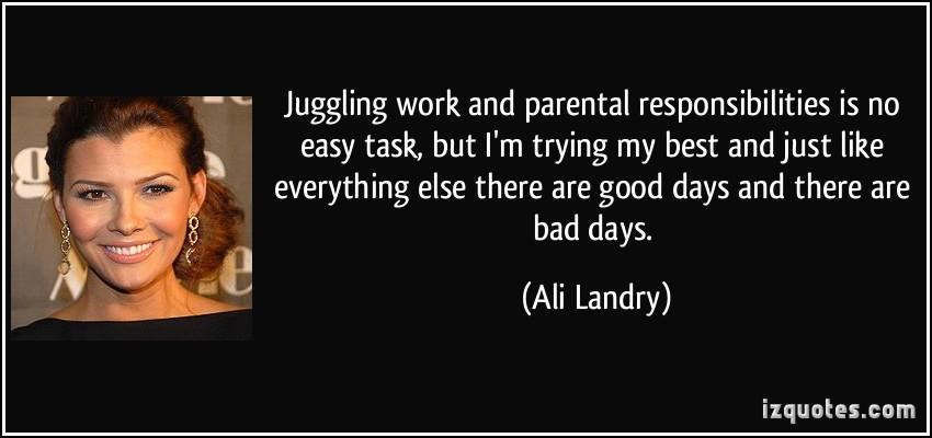 Ali Landry's quote #5