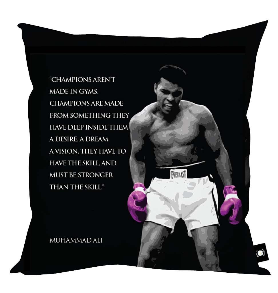 Ali quote #1