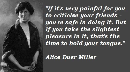 Alice Duer Miller's quote #2