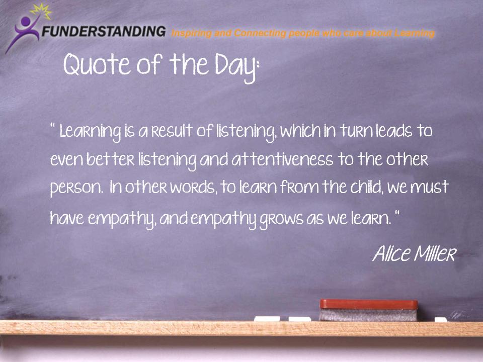 Alice Miller's quote #6
