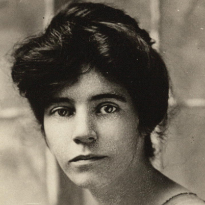 Alice Paul's quote #3