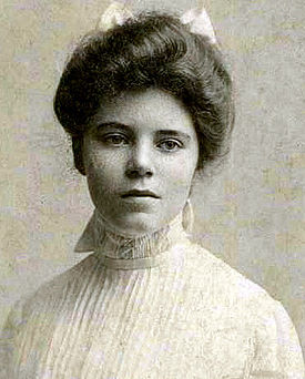 Alice Paul's quote #4