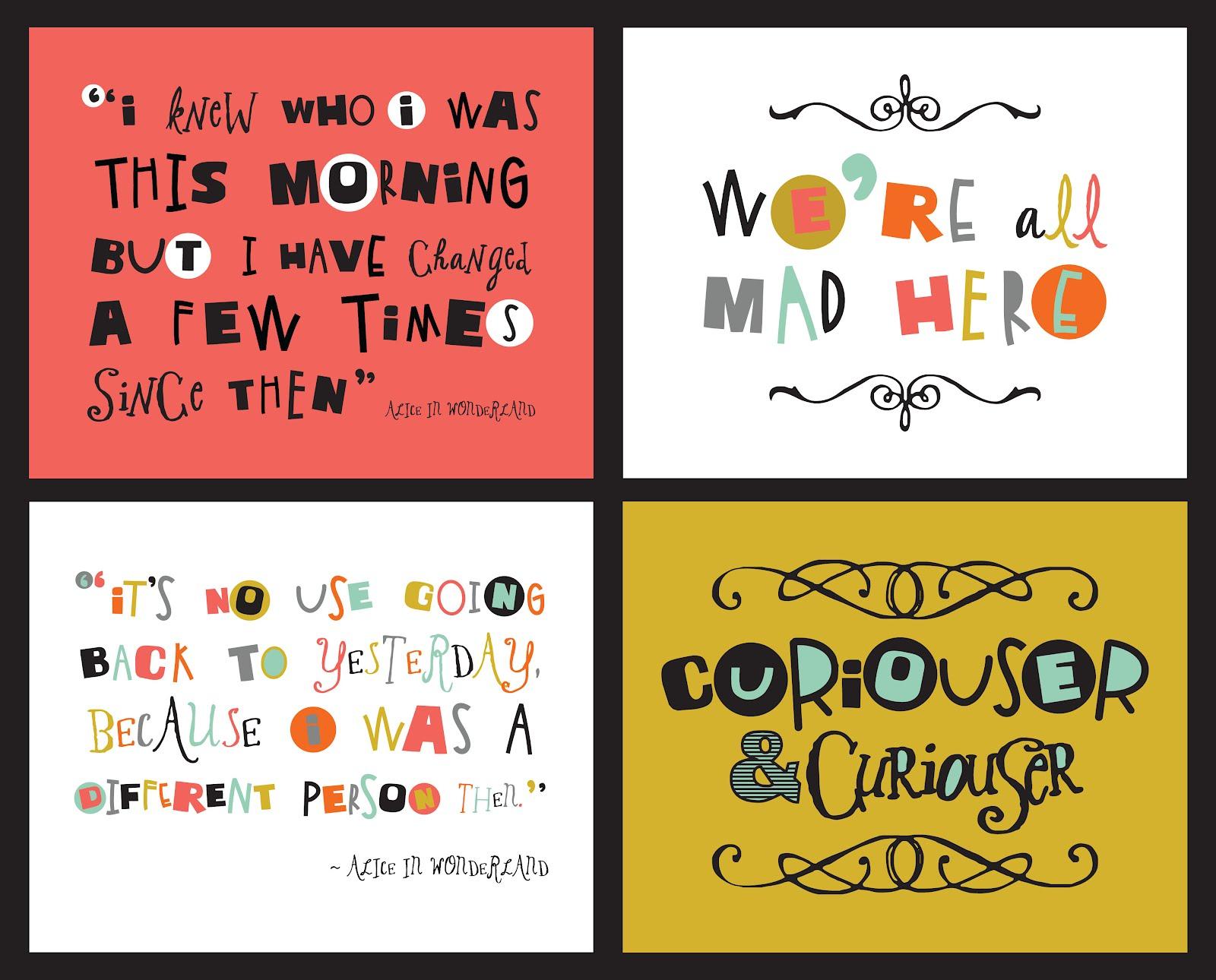 Alice quote #2