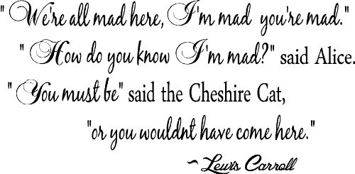 Alice quote #3