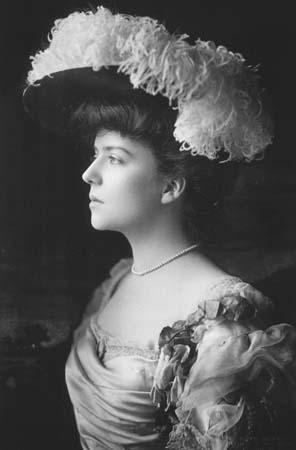 Alice Roosevelt Longworth's quote #1